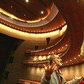 Paul Andreu (Architecte Français du nouvel Opéra de Beijing)