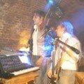 Live de Waxdolls Electro Room
