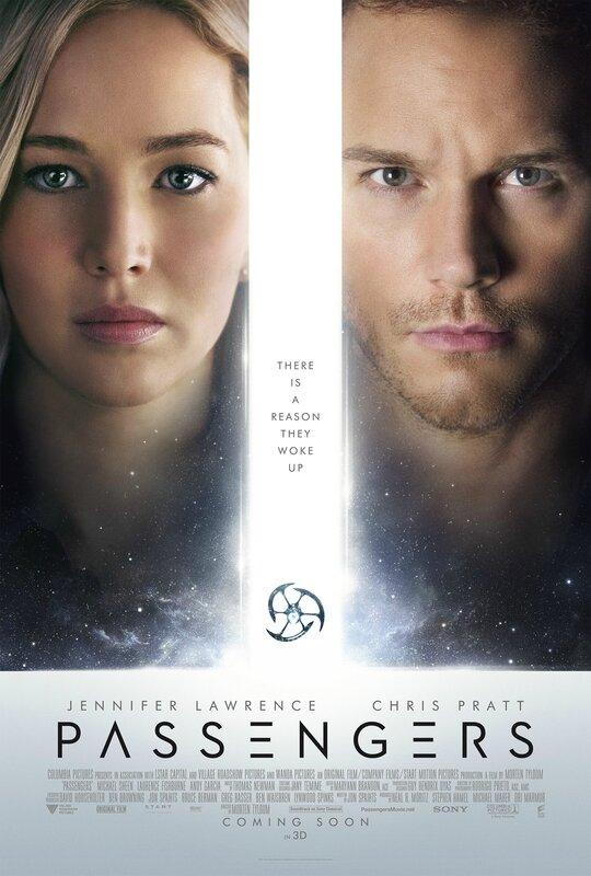 xPassengers-Poster