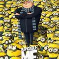 Despicable Me (27 Février 2011)