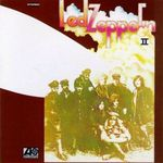 1969 LED ZEPPELIN II