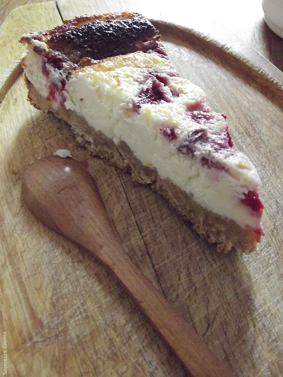 cheesecakeframboises2