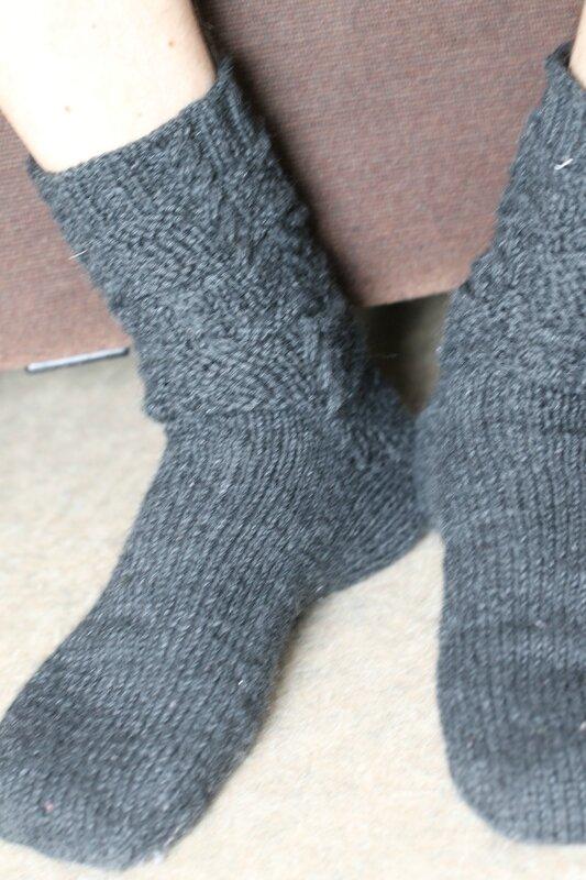 Samurai socks t45_5100