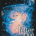 Letter bee [ manga, tome 20, fin ]