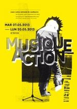 Musique Action du 7 au 20 mai 2013
