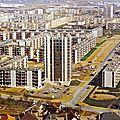 Blois (Loir-et-Cher), quartier Michel bégon