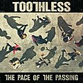 Toothless – the pace of the passing (2017)