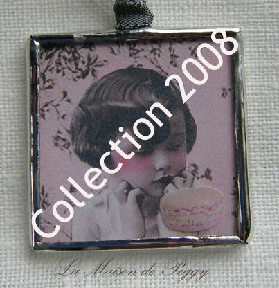 COLLECTION 2008