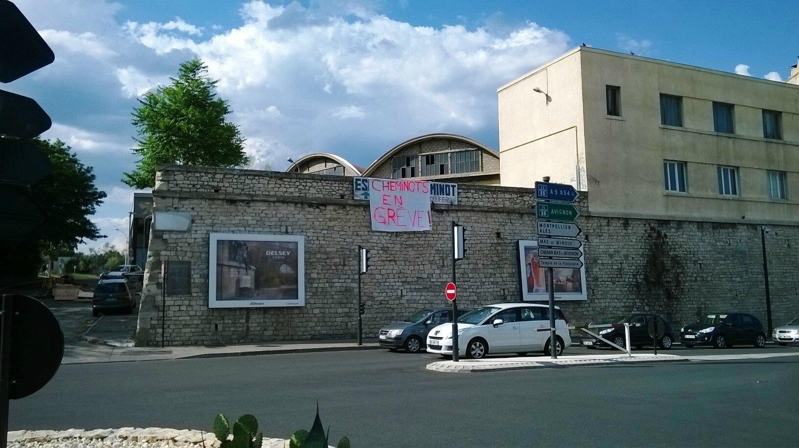 Nîmes (Gard - 30)