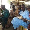 Bouya BA et les Wambabés - Gawdé Wambabé