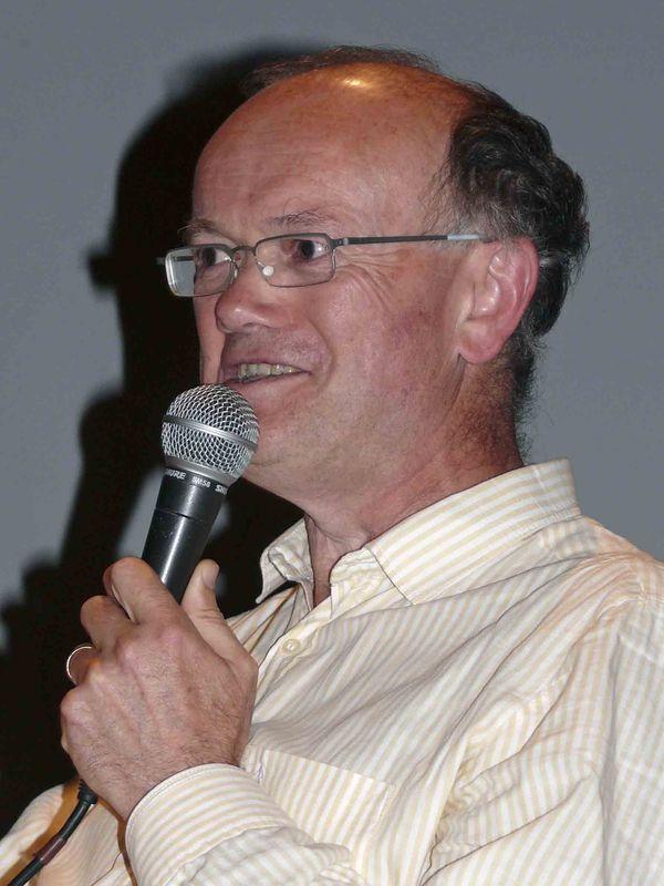 Jean-Pierre Mathias