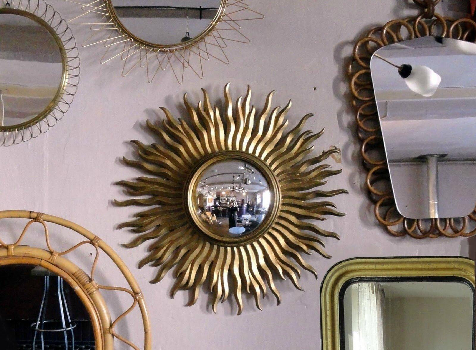 J 39 en r ve un beau miroir soleil oeil de sorci re for Miroir sorciere