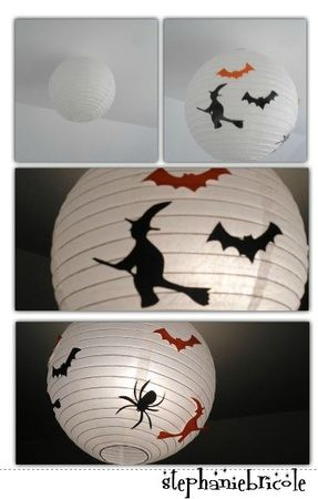 Deco japonaise a faire soi meme - Deco table nouvel an a faire soi meme ...