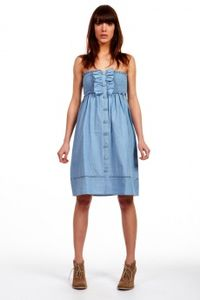 robe_denim_Dress_galery