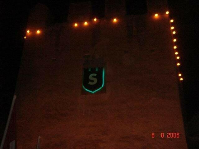09 Taroudant Hotel Kasr Salam 4