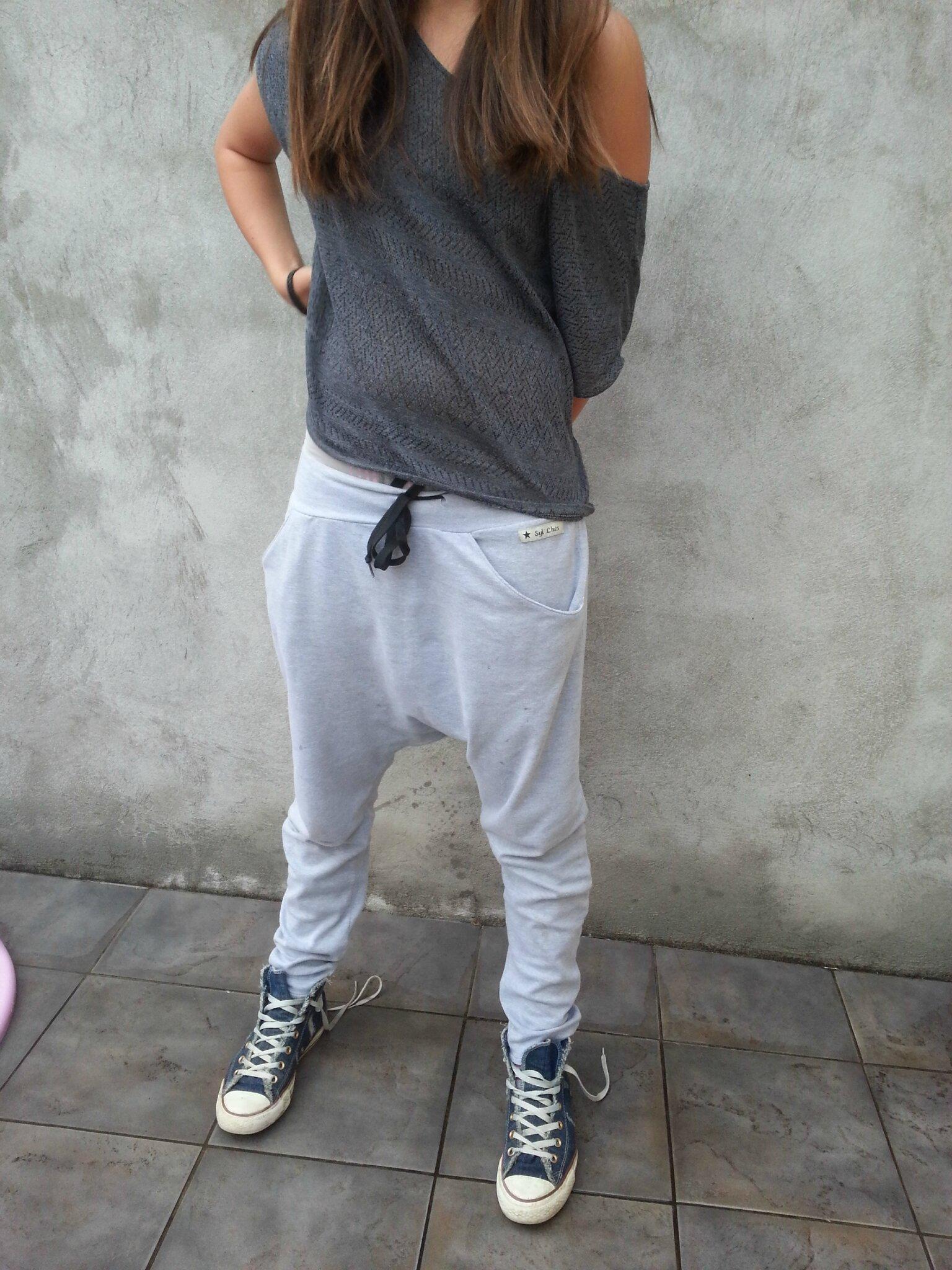 sarouel ado°° style jogging°°