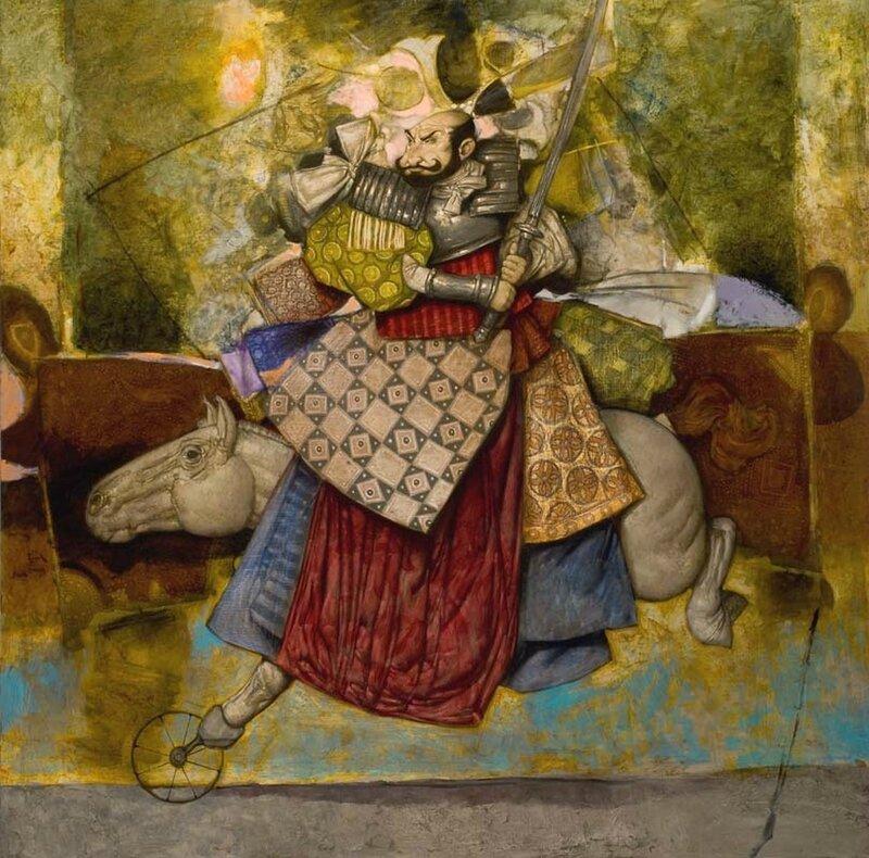 Le_samourai-Daron-Mouradian