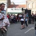 79f- Fête dans la ville Amiens 2009 le vendredi