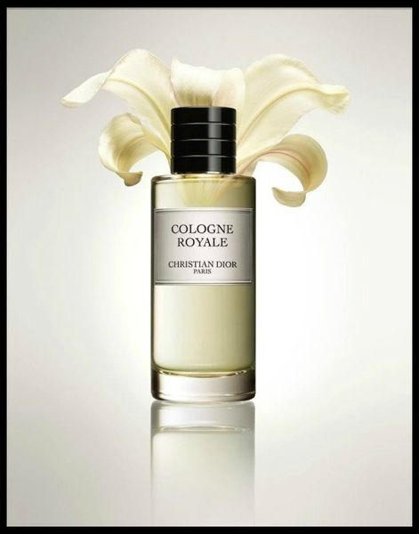 christian dior cologne royale 1