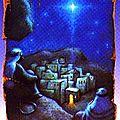 Le temps de l'avent, noël, la naissance de jésus-christ