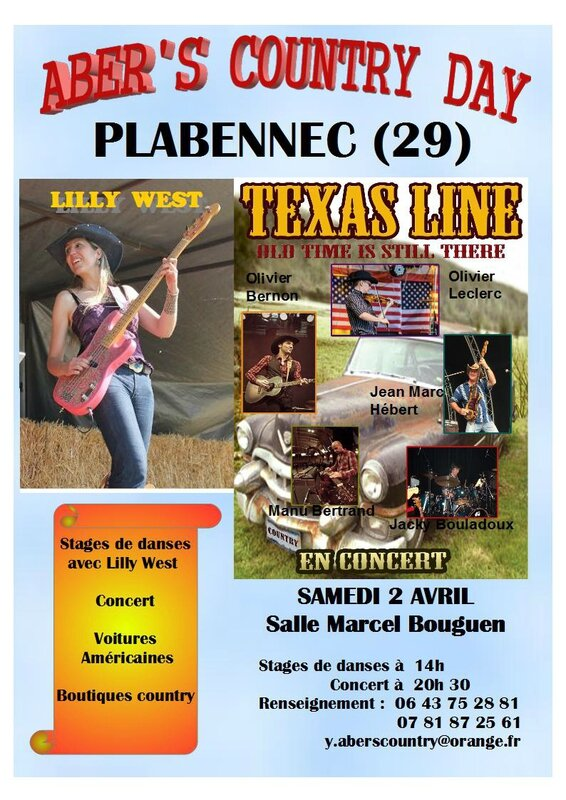 Afficche country day 24