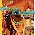 WESTERN GIRL, d'Anne Percin