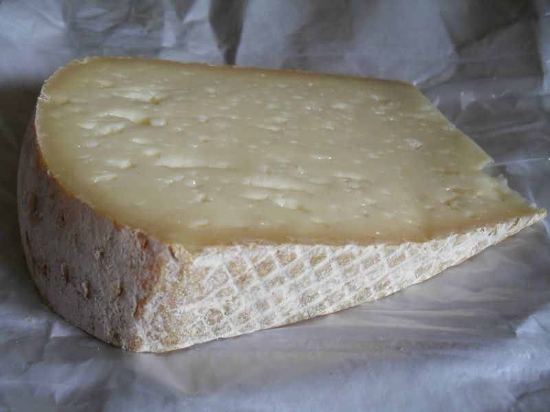 le bamalou tout un fromage