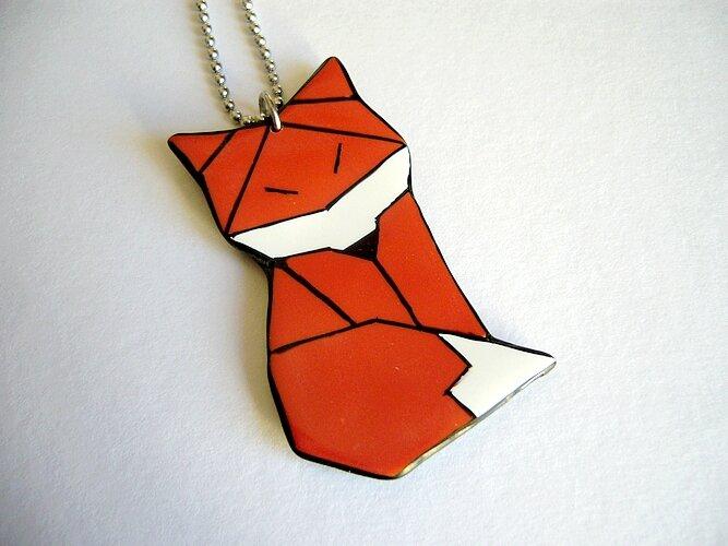 fox roux
