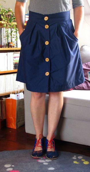 Kelly Skirt 1
