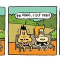 strips Bill et Bobby