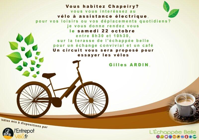 VAE Chapeiry