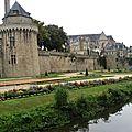 Bretagne:vannes