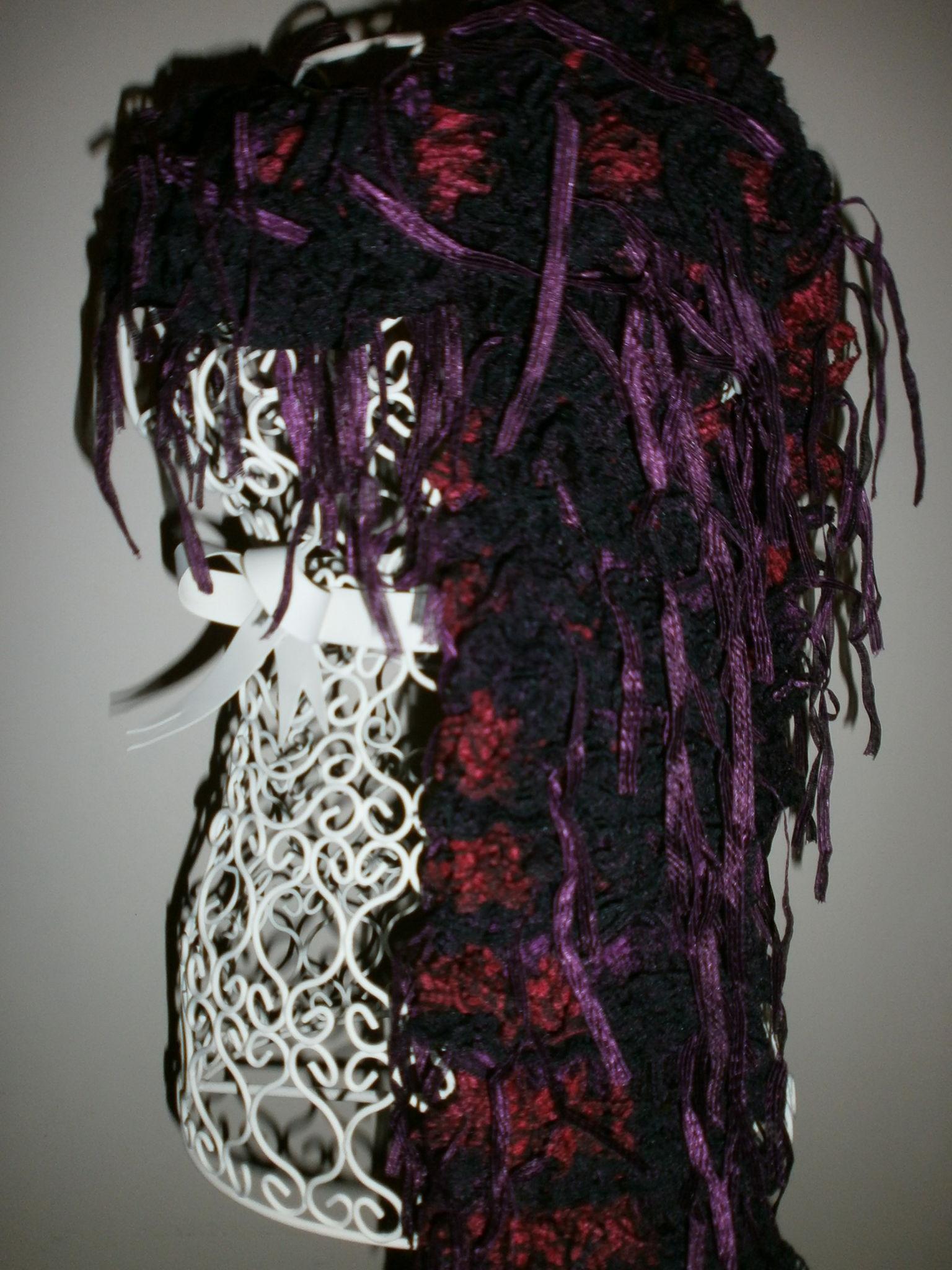 comment tricoter la laine katia marilyn