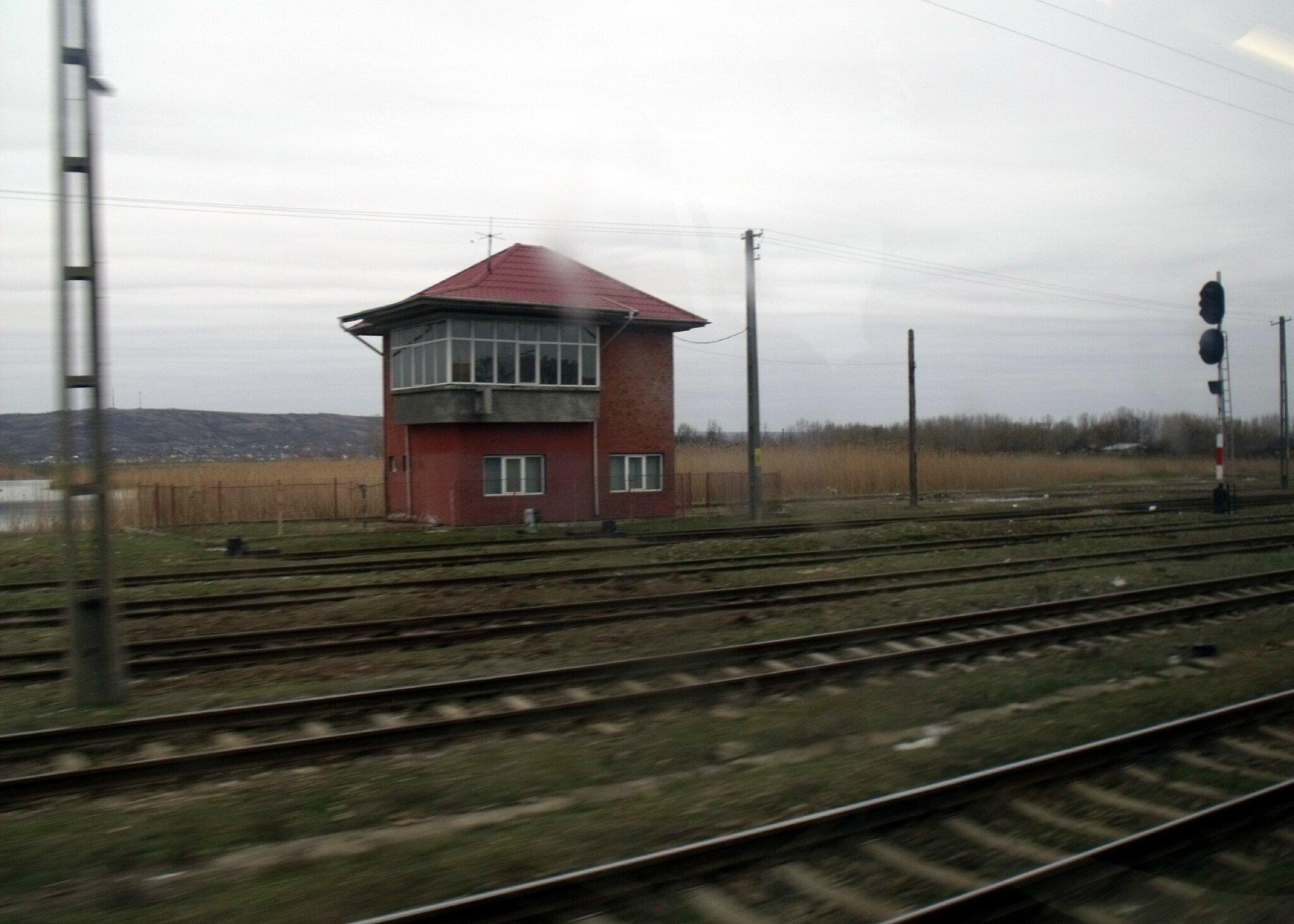 Bârlad (Roumanie) Poste