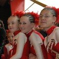 376-MAJORETTES-FESTIVAL A GRAND FORT 