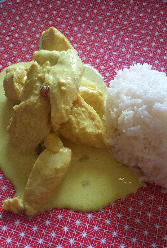 curry de poulet indien (3)