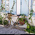 Vélo à la Rochelle
