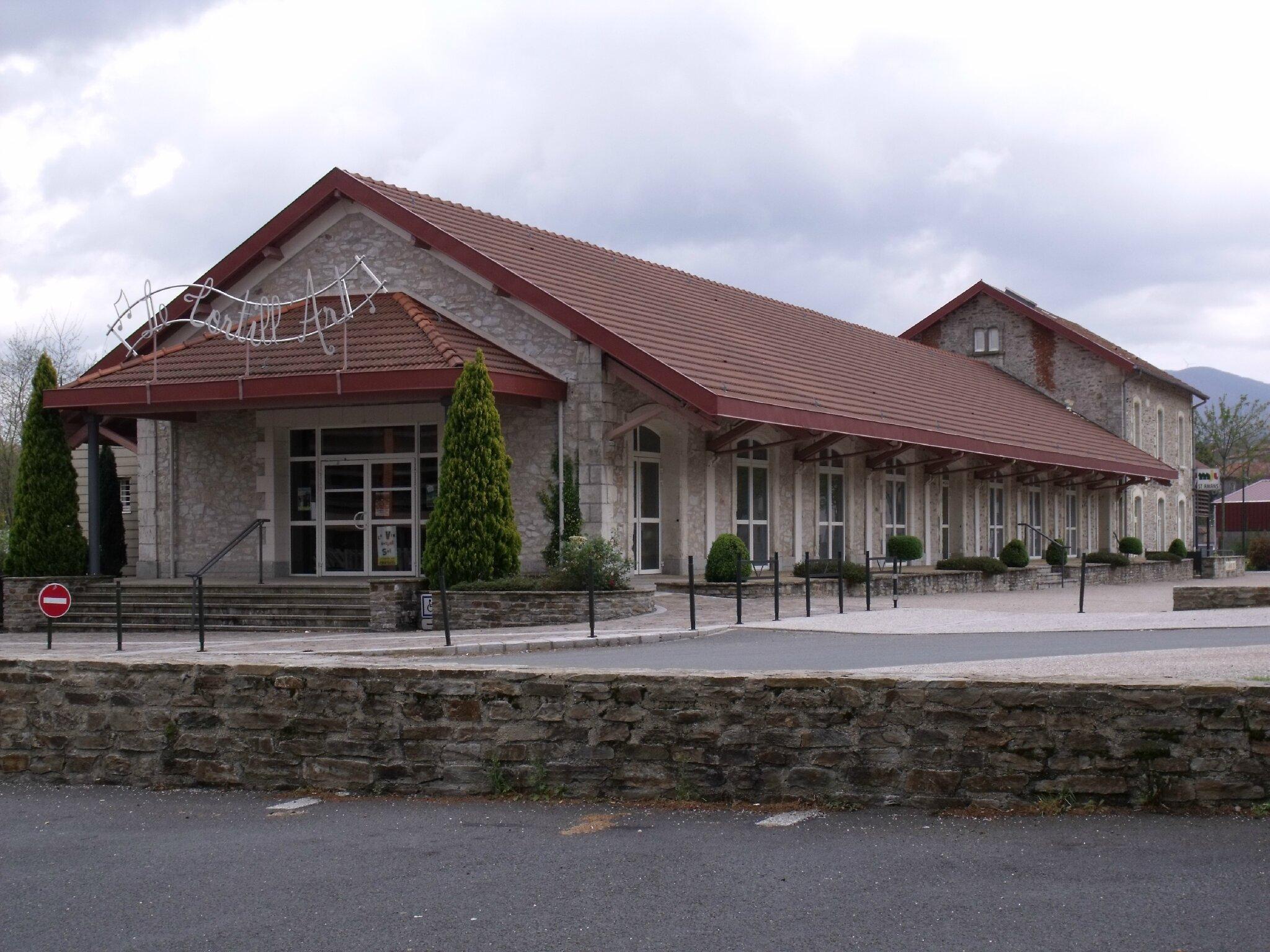 Saint-Amans-Soult (Tarn - 81)