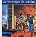 Couvertures argentines - romans