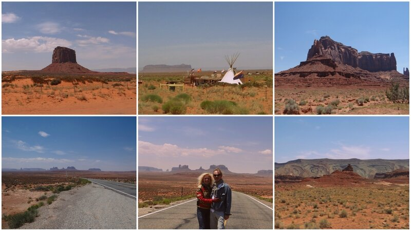 JOUR 5 BLUFF MONUMENT VALLEY MOAB8