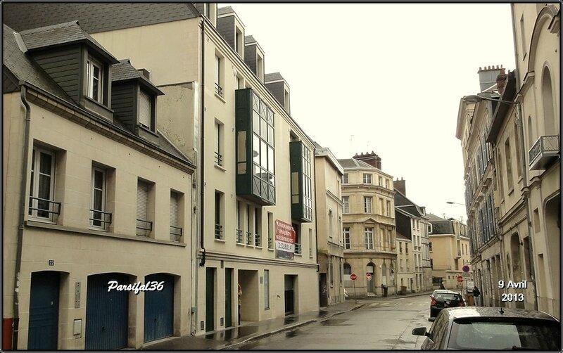 2013 - 04 le 09 c Rue Saint Jacques
