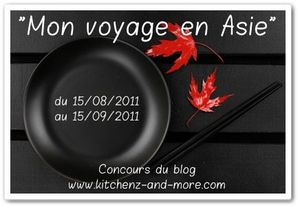 Concours-Asie