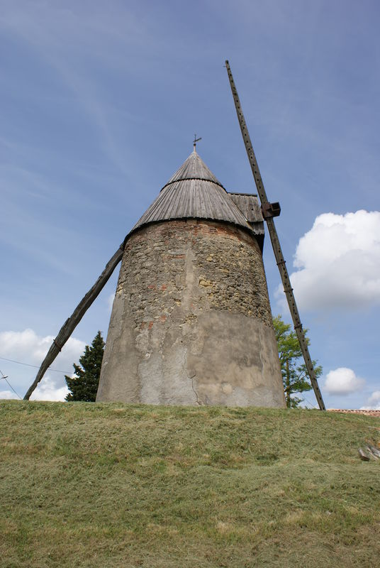 Moulin Neuf-dépt 31