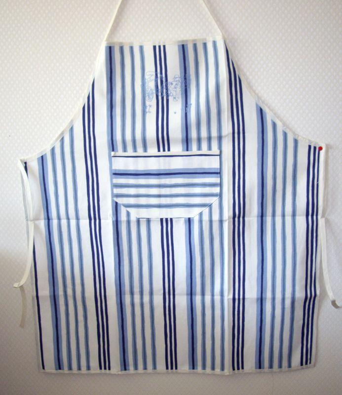 Mon premier ouvrage de couture les fils de claude for A couture mon
