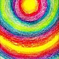 Les 7 rayons sacrés, qualités, chohan, archange