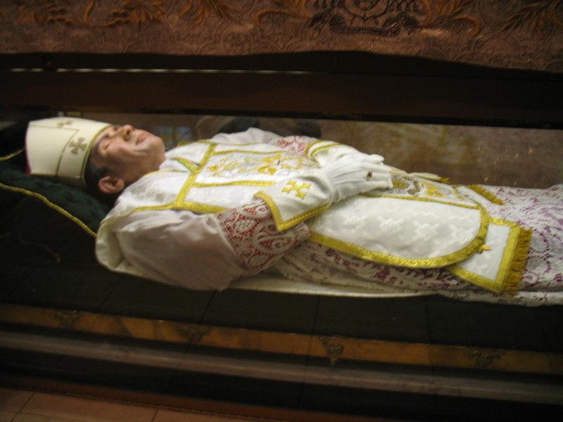 Saint John Nepomuncène Neumann 3