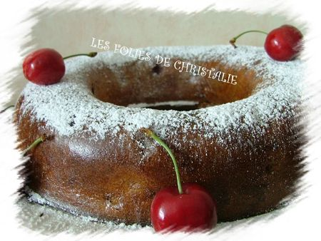 Couronne Cherry 10