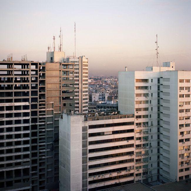 casa city view