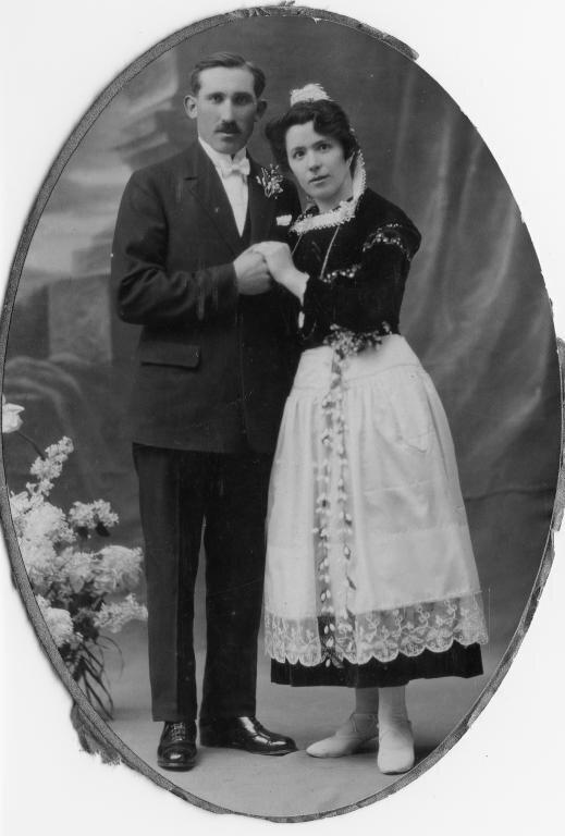 Francois Le Bihan et Catherine Queffellec -3-