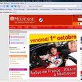 France - le #rallye d'alsace à mulhouse ... le plan climat élargi ... re- youpi !
